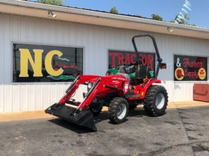 Tractor and farm supplies in Rutherfordton, NC | NC Tractor